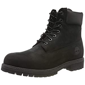 Timberland Men's 6 Inch Premium Lace-up Boots 17