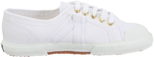 top white weiss 901 Bianco Superga Low Uomo S0046q0 EKwYKBqa