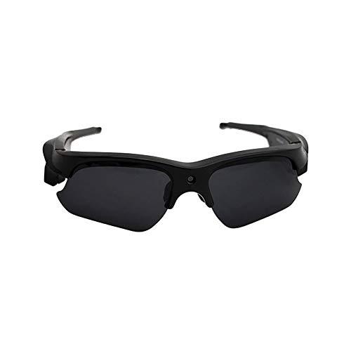 Sunglasses Camera,KINGEAR 1080P HD Sunglasses Sport Glasses Camera with UV Protection Polarized Lens (SG01)