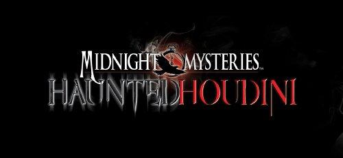 Midnight Mysteries: Haunted Houdini [Online Game Code]