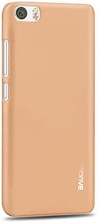 Prevoa ® 丨Xiaomi Mi5 Funda - Colorful Hard PC Protictive Carcasa Funda Case para Xiaomi Mi5: Amazon.es: Electrónica