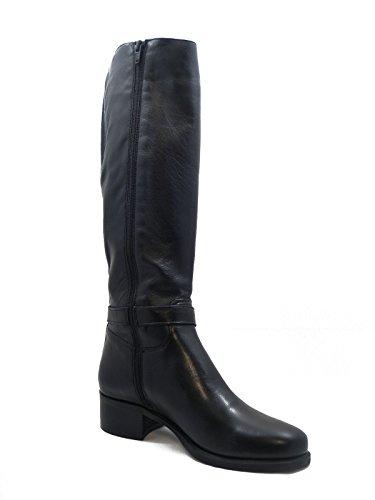Women's Osvaldo Pericoli Women's Osvaldo Nero Boots Boots Pericoli wXOOTq