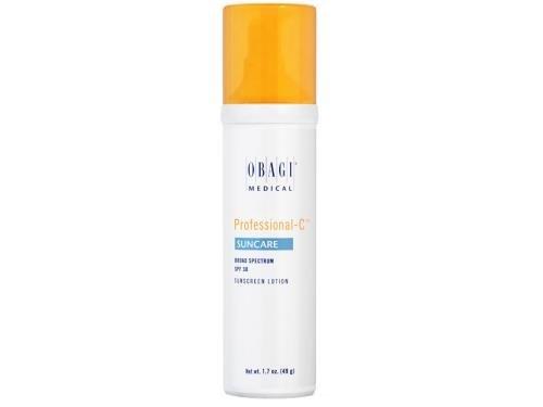 Professional-C Suncare Broad Spectrum SPF 30 (1.7 oz - 48 g) - Obagi Spf 30 Sunscreen