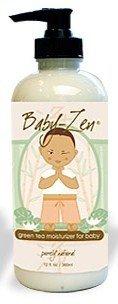 """Baby Zen Green Tea Moisturizer for Baby""""Boy"""""""
