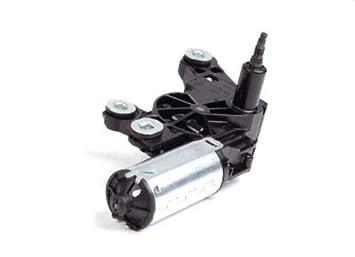 Motor de limpiaparabrisas trasero para A3 97-03 A4 98-01 A6 98-05 8L0955711B: Amazon.es: Coche y moto
