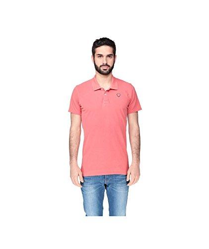 PEPE JEANS-Polo para hombre Varios colores rosa Talla:large ...