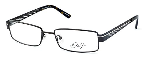 (Dale Earnhardt Jr. 6731 Designer Reading Glasses in Satin-Moss +0.50)