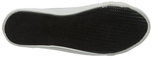 New Look Marissa - Zapatillas Mujer Gris - Grey (04/Mid Grey)