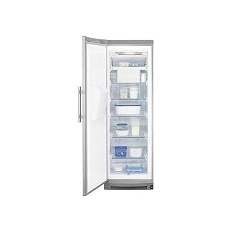 Electrolux EUF2947GOX - Congelador Vertical Euf2947Gox Con Dispensador De Hielo: Amazon.es: Hogar