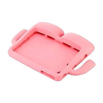 Funda Protectora para Tableta Universal Funda Protectora para Esponja Bob Esponja con Forma de EVA Protector portátil para iPad: Amazon.es: Electrónica