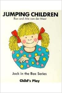 Jumping Children (Jack-in-the-box S.): Amazon.es: Meer, Ron ...