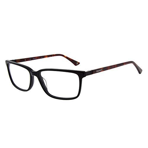 Hackett London 1214/Mens Extended size/Rectangular/Acetate Eyeglasses/frames