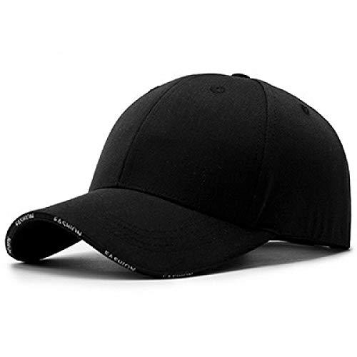 WEEKEND SHOP Adult Unisex Casual Solid Adjustable Baseball Caps Snapback Hats for Men Baseball Cap Women Men White Baseball Cap hat Cap undefined