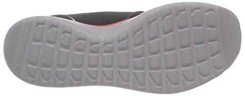 Basse Donna Sneaker grau Skechers Grigio cccl Counterpart tzwqSPEnS