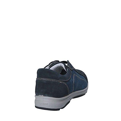 IGI&Co 1113800 Sportschuhe Man Blau