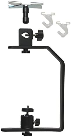 ALZO Ceiling Upright Camera Mount product image