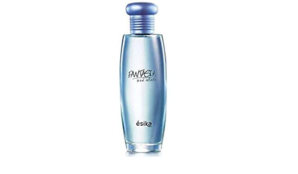 Amazon.com : FANTASIA AZUL INFINITO - ESIKA - 50 ml e (1.7 fl. oz) Eau de parfum / colonia : Beauty