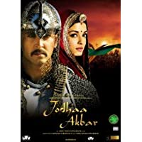 Jodhaa Akbar (3 Disc Collectors Edition)