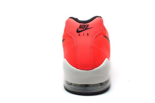 NIKE NIKE Air Max invigor se – Bright Crimson/Black Light de bon