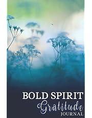 Bold Spirit Gratitude Journal