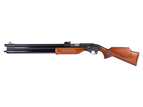 Sam Yang Recluse Dual Tank Air Rifle air rifle (50 Cal Semi Auto Rifle For Sale)