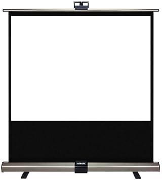 Reflecta Portable Floor Screen 170 x 195cm Pantalla de proyección 4:3: Amazon.es: Electrónica