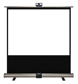 Reflecta Portable Floor Screen 170 x 195cm Pantalla de proyección ...