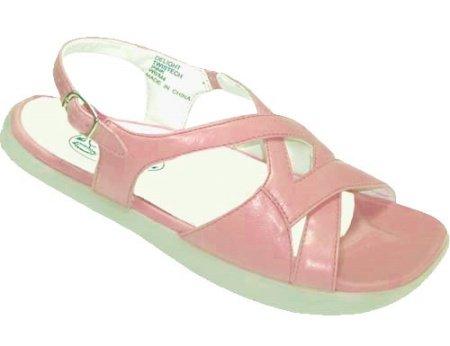 Kalso Earth Shoe Women's Pink Earth Delight 9 B(M) US