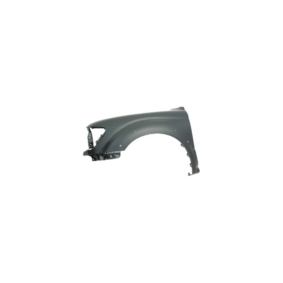 OE Replacement Toyota Tacoma Front Passenger Side Fender