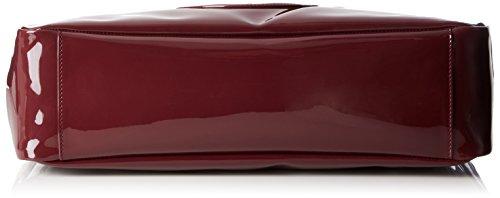 ARMANI JEANS Borsa A Mano Burgundy 922591.CC855 Rosso (Burgundy)
