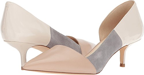 Nine West Women's favella Natural Multi Leather 8.5 M US from Nine West