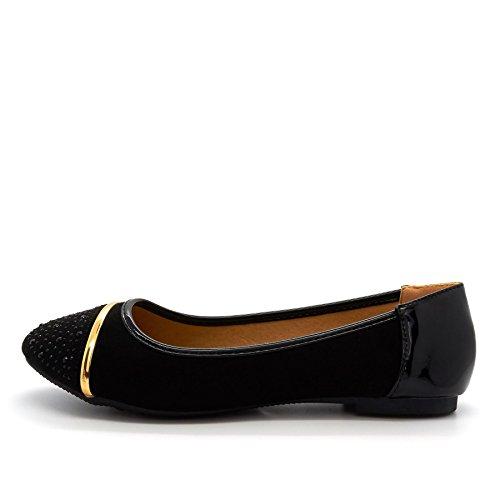 femme London Ballet Footwear London London Footwear Ballet femme qZFwzW
