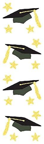 Mrs Grossman's Stickers - Graduation Assortment - Mrs Grossmans Sticker Strips