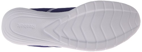 Team Walking Ahead Action Women's Shoe Walk Reebok Purple RS White v1wx0nAvtW
