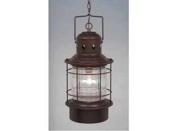 Nautical Style Pendant Lighting - 8