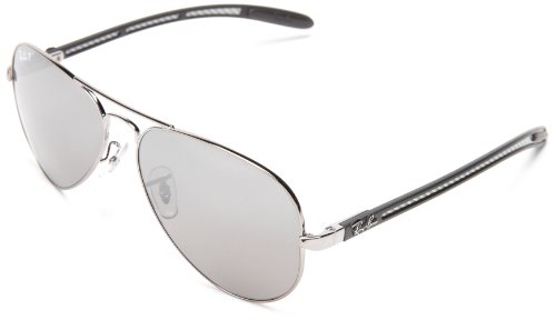 b17dd1eb921 Ray-Ban RB8307 Aviator Tech Sunglasses - Buy Online in Kuwait ...