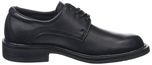 Unisex Magnum De Active Trabajo Negro black Zapatillas Duty rqFXr