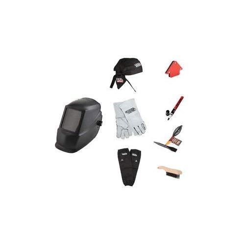 (Lincoln Electric KH977 AUTO Darkening Helmet KIT)