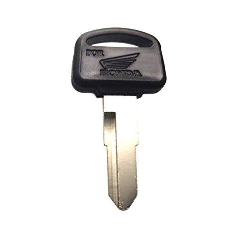 ihave Key Blank for Honda Dream Motorcycle (B)