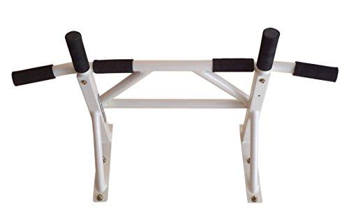 Home Gym Dynamics Multi Grip Pull Up Bar