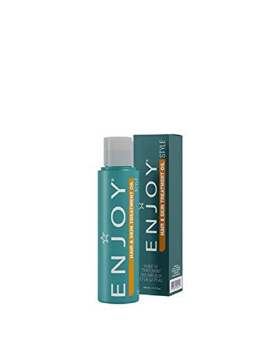 (Enjoy Hair & Skin Treatment Oil (3.4 oz))