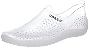 Cressi Water Swimming Beach Shoes for Adults and Kids