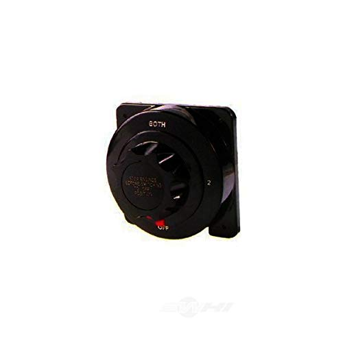 HELLA 005519001 150A 4 Position Battery Master Switch by HELLA