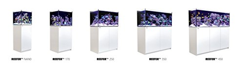 Red Sea Nano Kit Reefer, White by Red Sea