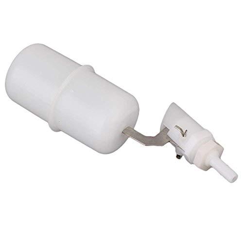 1/4 Multi-Port Water Filter Float Ball Valve Shut Off Uses DN8 Supply Tube,or Fish Aquarium Tank ()