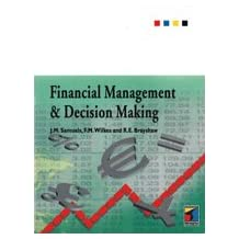Financial Management & Decision Making