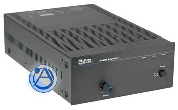 Atlas Sound  PA601 60 Watt Single Channel Power Amplifier by Atlas Sound