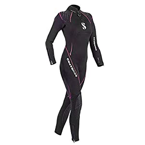 Scubapro Definition Steamer 3 mm Women's Diving Wetsuit