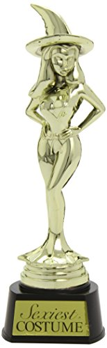 [Amscan - Sexiest Costume Trophy] (Sexiest Costumes For Women)