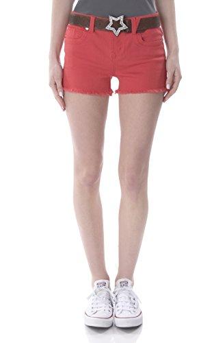 Red Apple Pocket Jean - 3